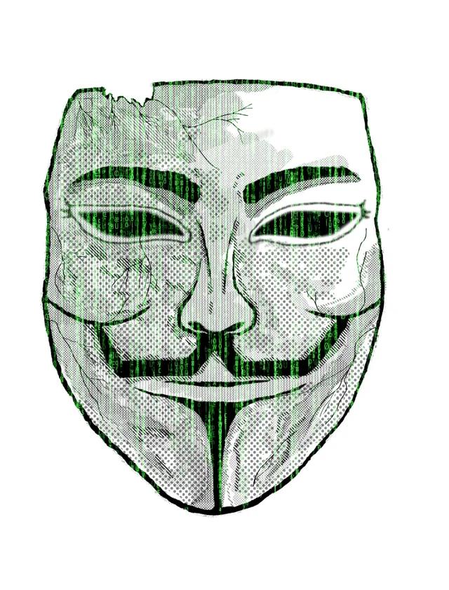 Erkan Saka adlı kullanıcının cyberculture panosundaki Pin