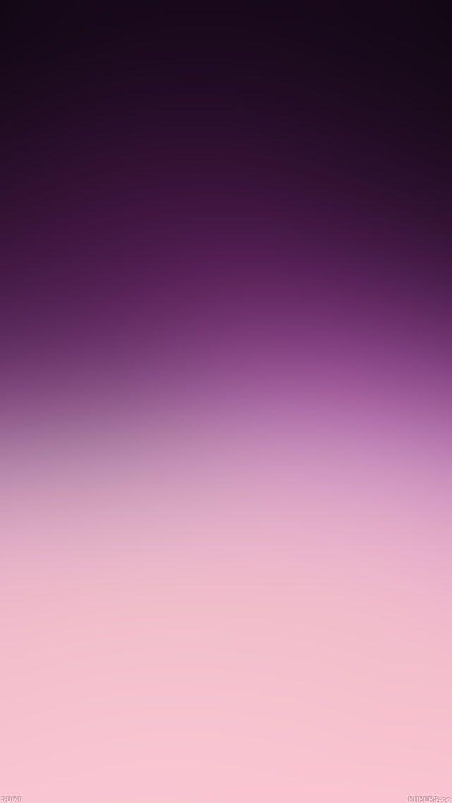 Sb71 Romantic Purple Blur Sfondi Monocolore Sfondi Per Telefono
