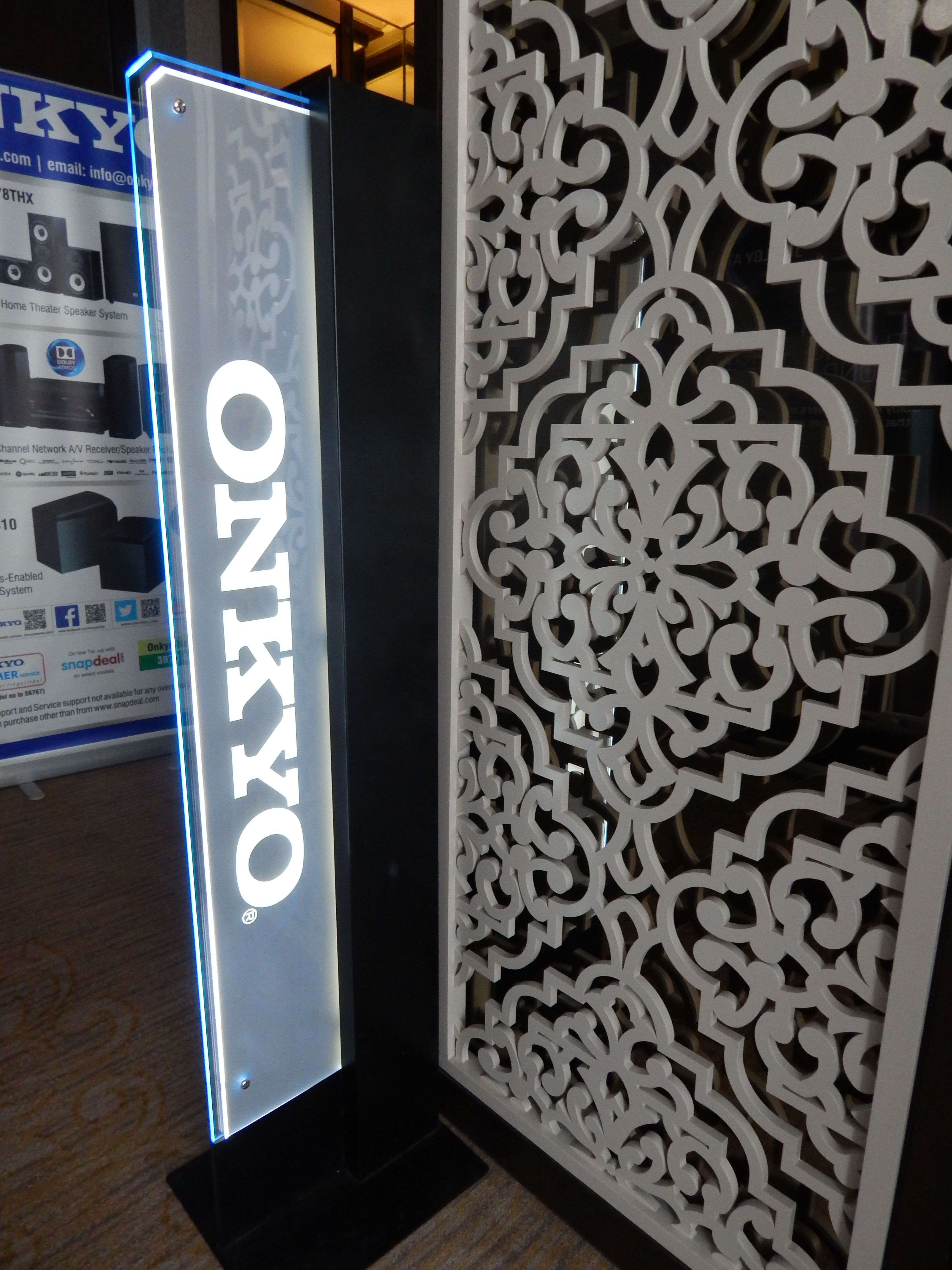 Pin by Onkyo India on What Hi-Fi Show - Mumbai | Mumbai, India