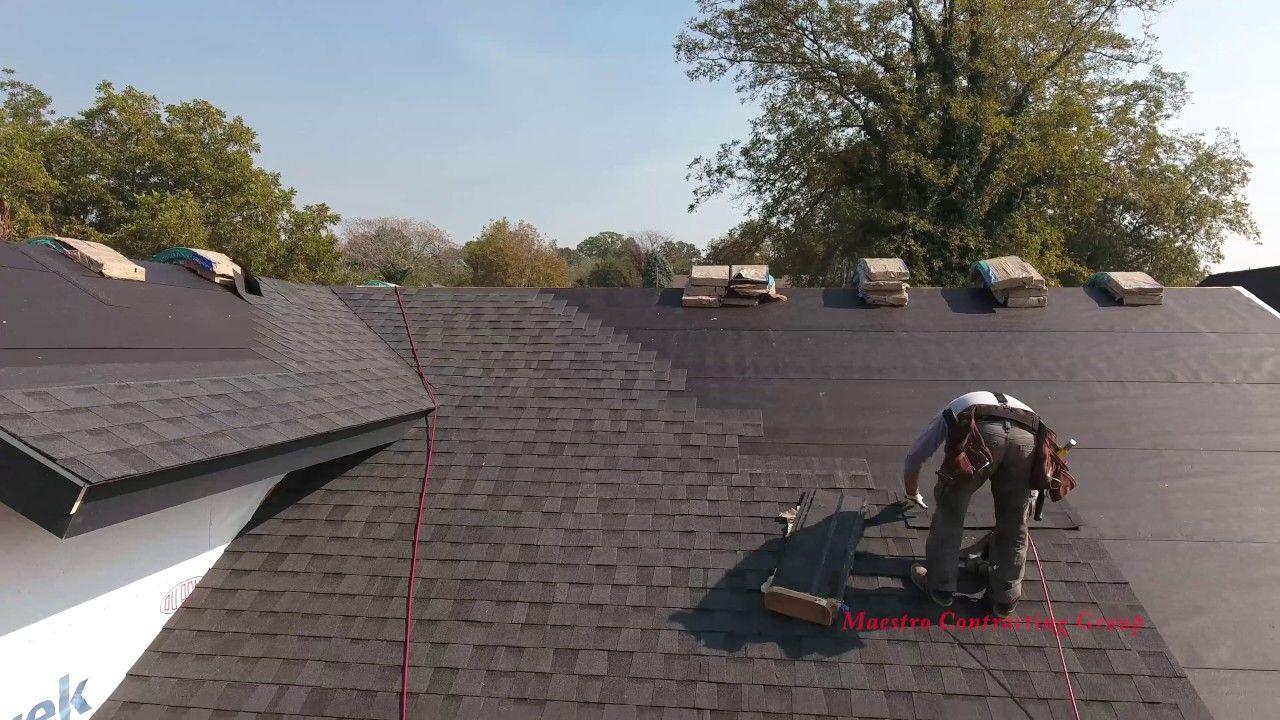 Gutter Repairs Service Tucker in 2020 | Emergency roof ...