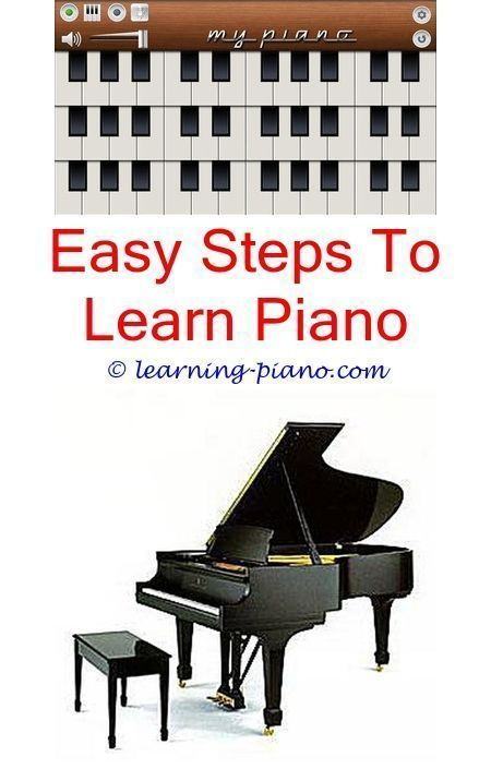 pianolessons how to learn piano pieces - using synthesia to