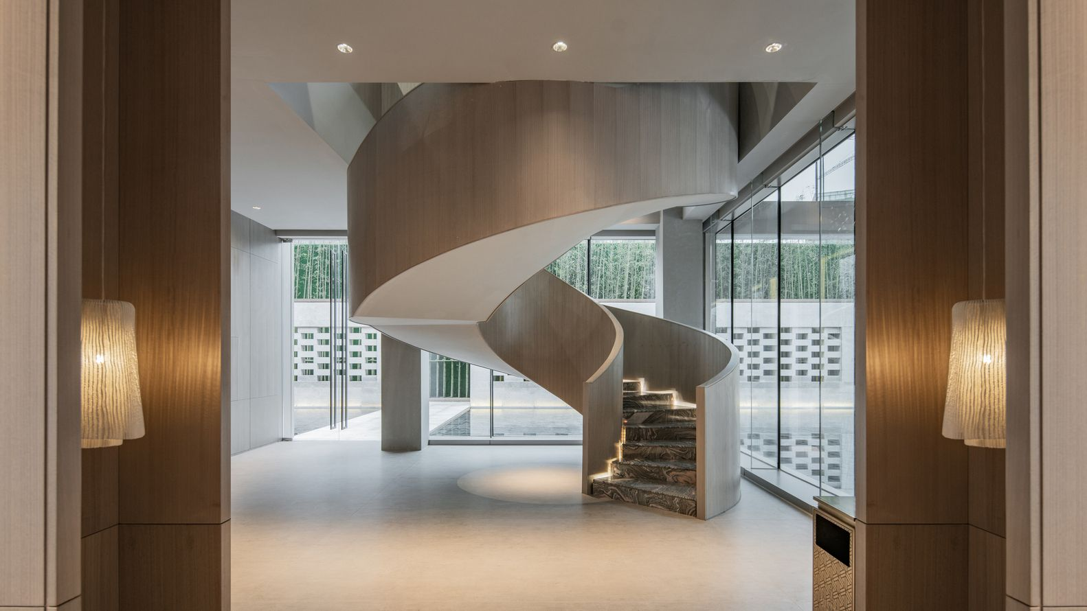 Best Gallery Of Vanke Emerald Park Lacime Architects 12 640 x 480