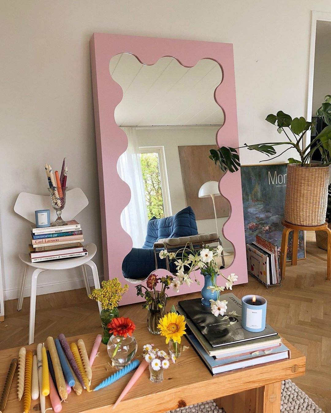 Pin By Jna Blm On 002 Thuis In 2020 Aesthetic Room Decor Danish Decor Pastel Room