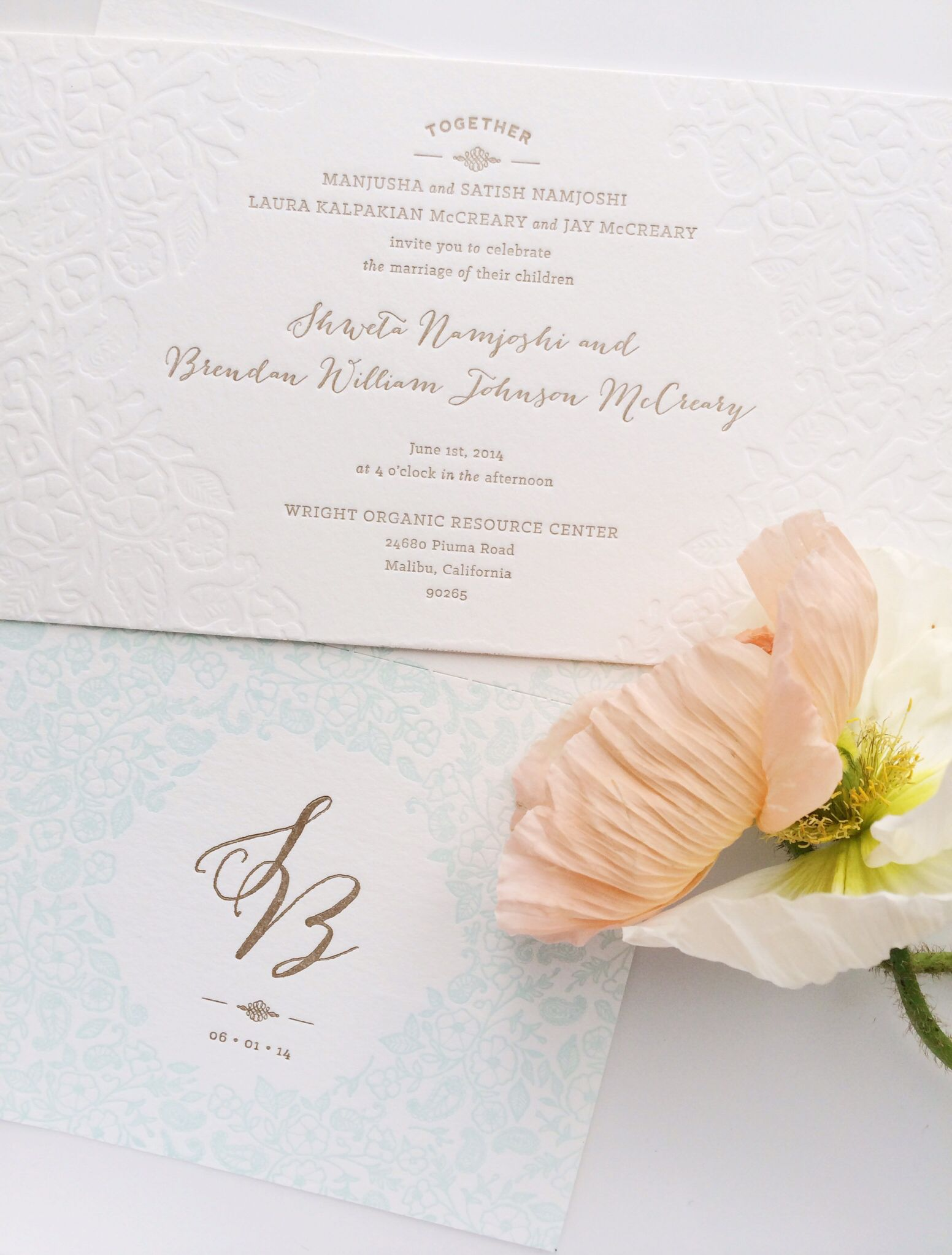 the wedding invitation company%0A PAPER  u     TYPE is a Los Angelesbased graphic design company  Work includes  custom invitations  logo design and business stationery  plus everyday  notebooks
