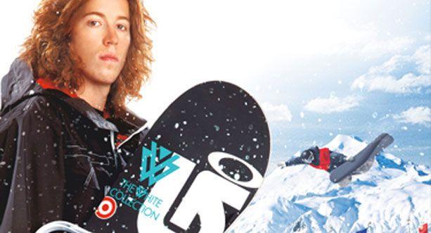shaun white snowboarding ошибка