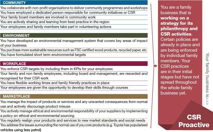 Billedresultat for csr assessment checklist CSR Pinterest - business startup checklist