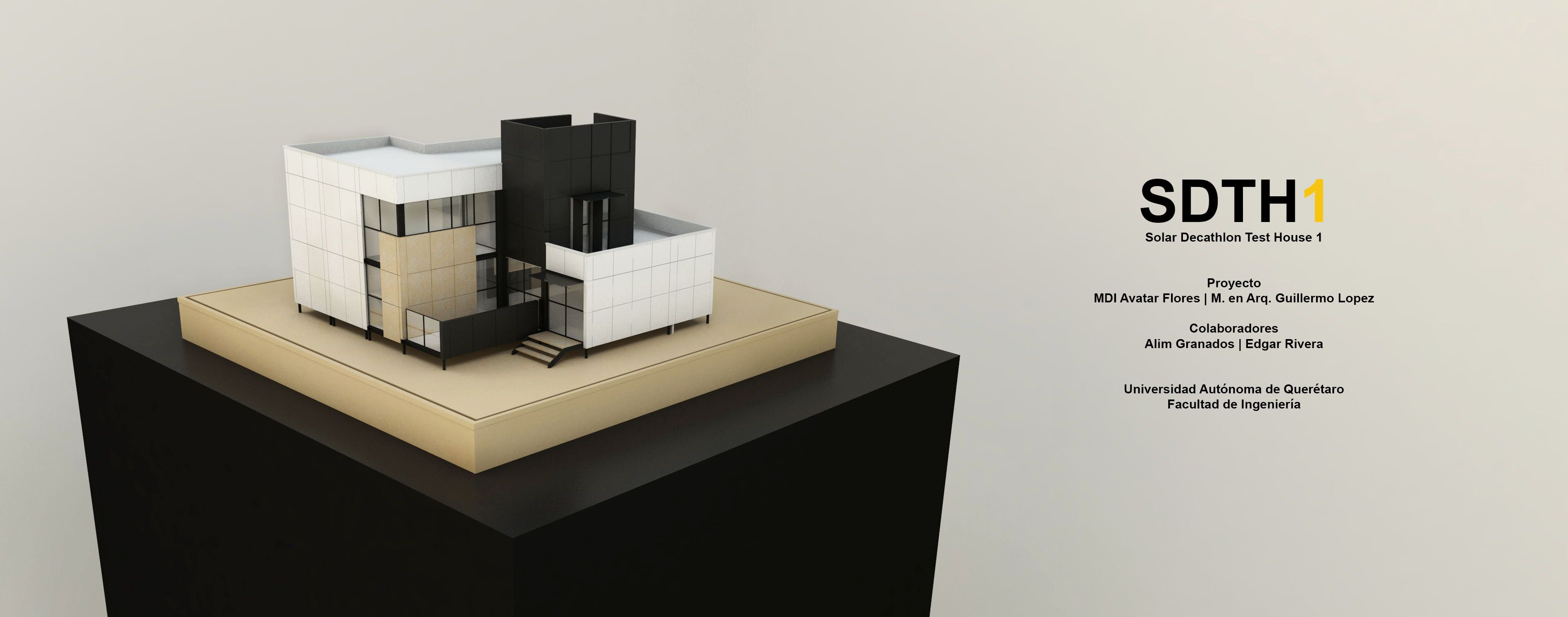 Maqueta Virtual Arquitectura Diseno Render Arquitectura Diseno Pinterest