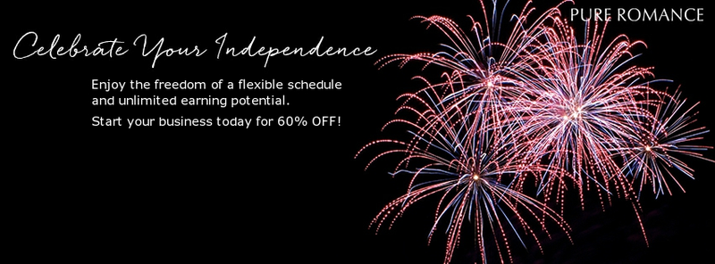 4th of July Facebook Cover - Celebrate your Independence