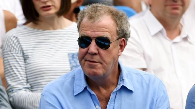 Ex-BBC boss says firing Clarkson was a huge mistake