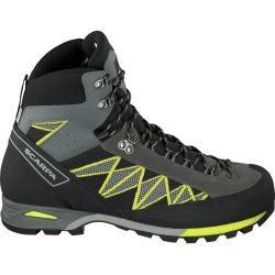 Photo of Scarpa Men's Marmolada Trek Od Shoes (Size 41, Gray) | Walking & Trekking Shoes> Men Sca