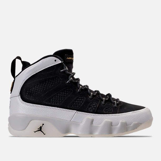 quite nice f6fff 714e3 Men s Air Jordan 9 Retro Basketball Shoes  unique model Jordan