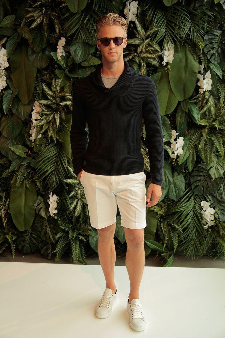 Preppy goodness Tommy hilfiger tailored, Menswear, 2016