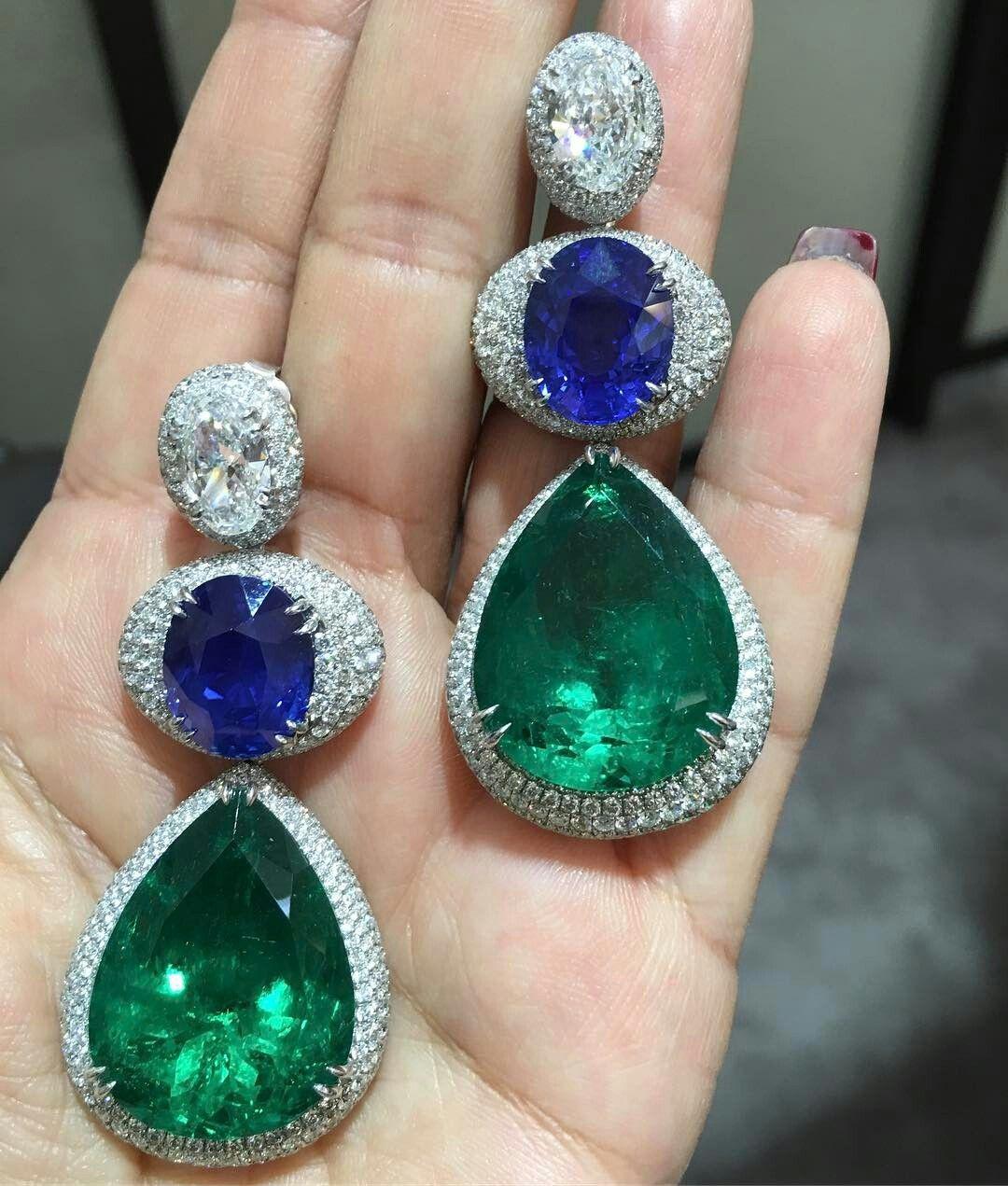 Dare to be bold wear lorraineschwartzharrods fine jewelry