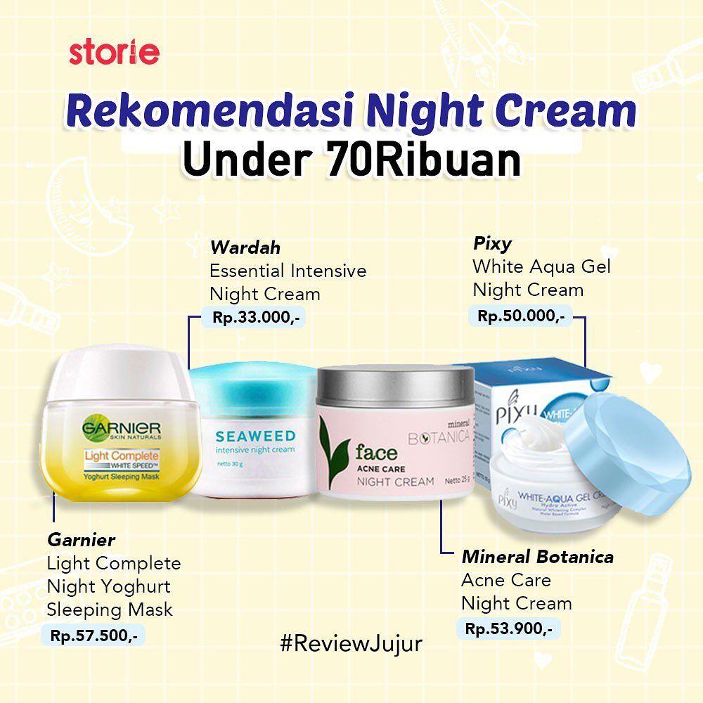 Cream Wajah Yang Bagus Untuk Jerawat