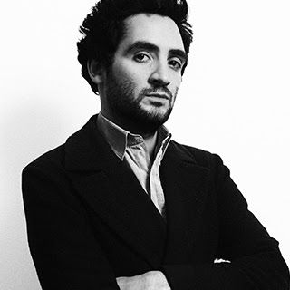 Benjamin Eymère...Own it: http://bit.ly/1QN3L3r  Trendsetting is Benjamin Eymère's job As the director of Les Editions Jalou, the publications company that owns fashion rag stalwarts like Jalouse, L'Optimum, and L'Officiel, it's an understatement to say that Benjamin Eymère knows fashion. #picsandpalettes   #BenjaminEymère   #cools