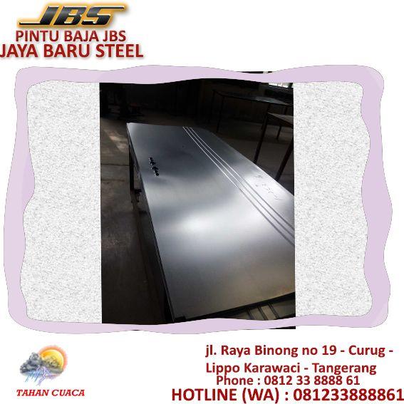 081-233-8888-61 (JBS), Bogor Steel Door Manufacturer, Company …