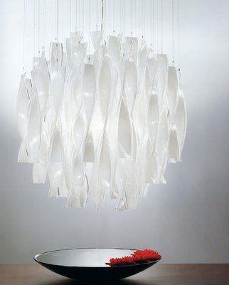 Modern Murano Glass Chandelier | Modern Design