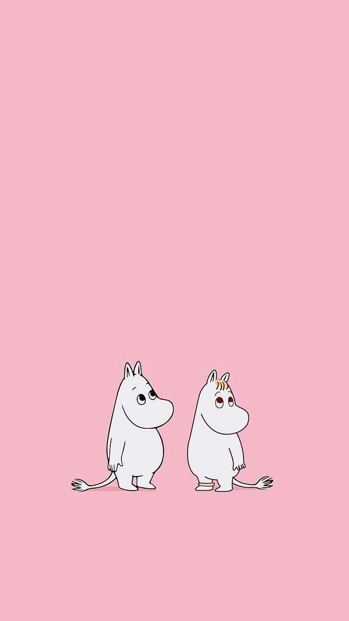 ムーミン 完全無料画像検索のプリ画像 Moomin Wallpaper Cute Wallpapers Cartoon Wallpaper