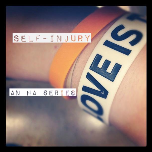 """Self,"" A Poem by Sarah"