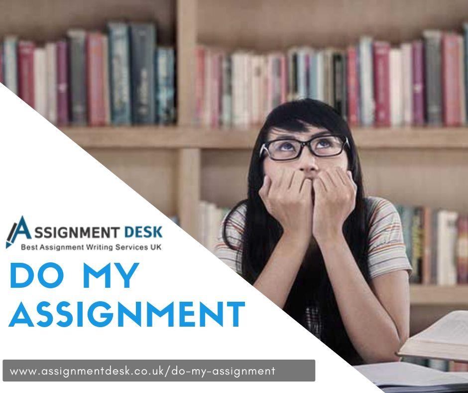 Do my assignment uk cheap
