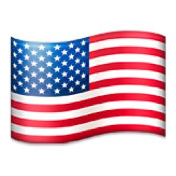 The Regional Indicator Symbol Letters Us Emoji On Iemoji Com Flag Emoji Green Bay
