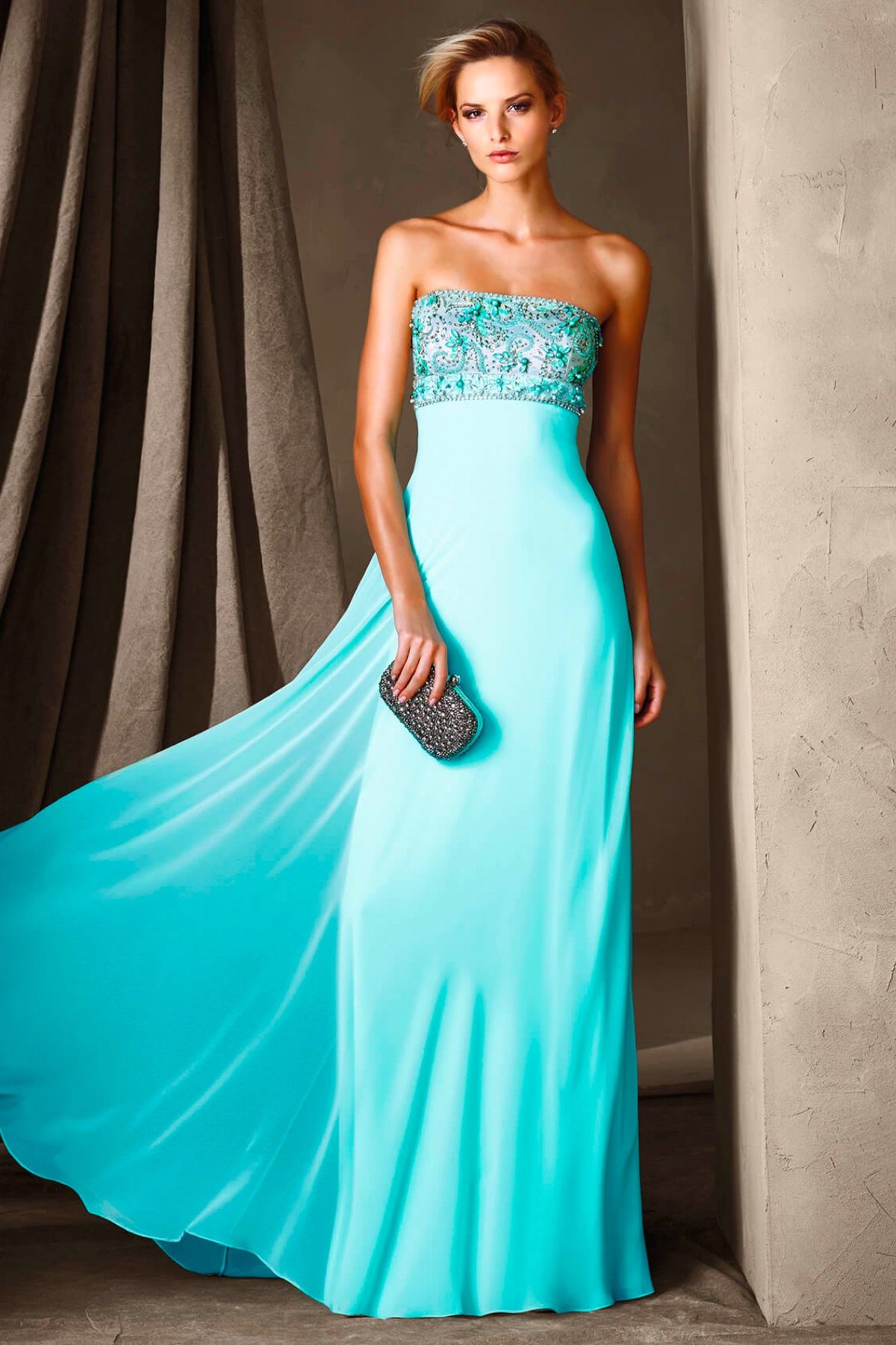 BridesmaidDresses. Style Cloette. Pronovias | Bridesmaids Dresses ...
