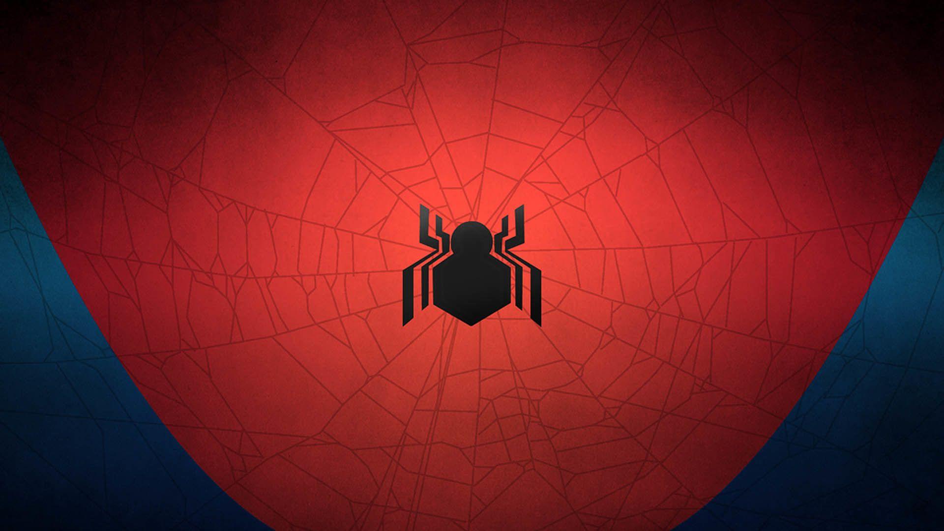 Spider Man Hd Wallpapers 1080p 1920x1080 For Iphone 6 Dengan Gambar