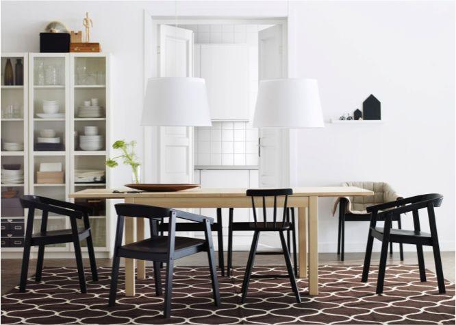 Explorez Les Styles De Salle À Manger Ikea