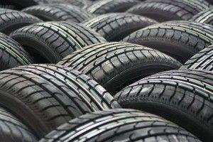 Reifen für den Sommer