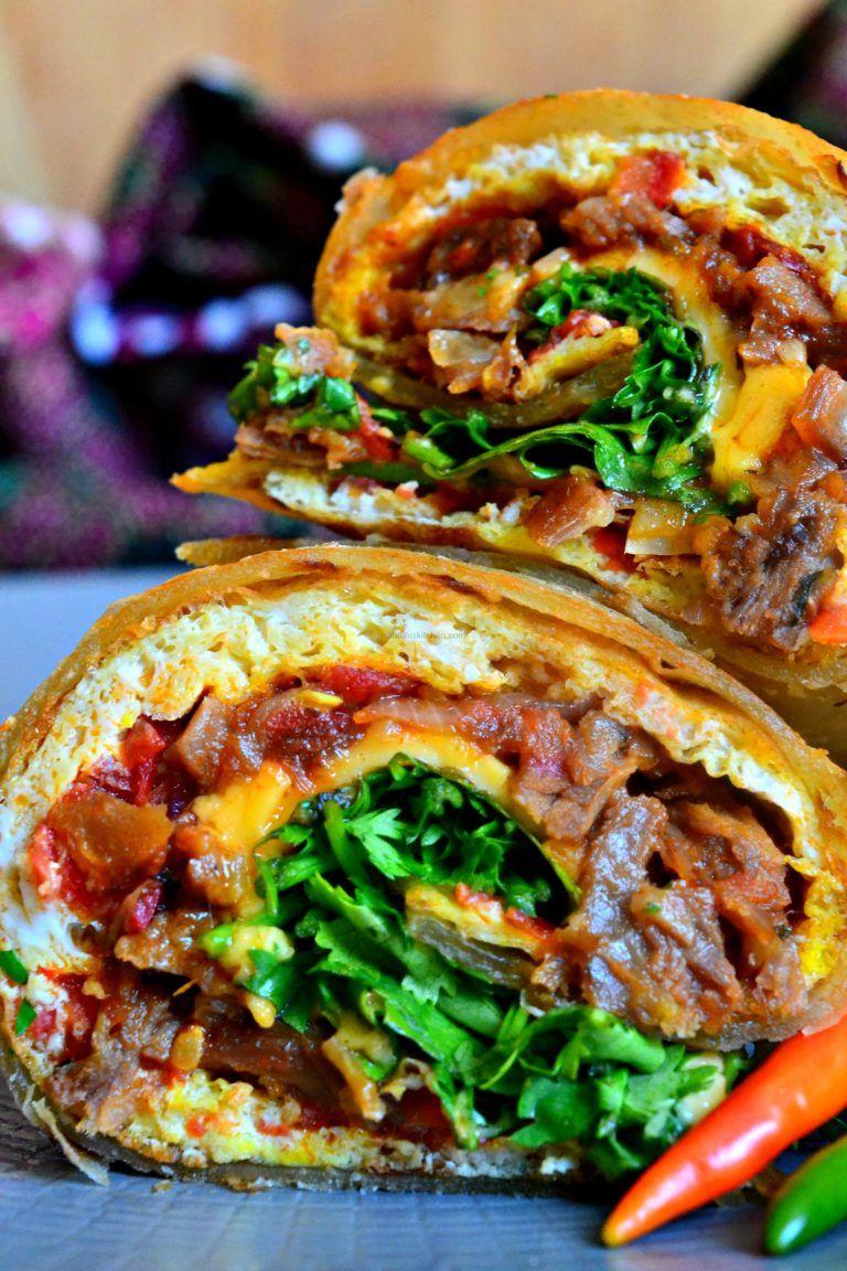 Sweet Chili Mbuzi Choma Rolex Kenyan Food African Food Ugandan Food