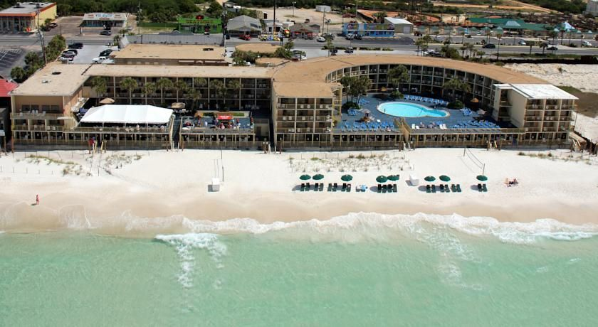 Chateau Motel Panama City Beach Fl Booking Com Panama City Beach Hotels Panama City Beach Resorts Panama City Panama