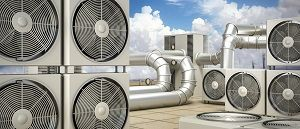 Kondicionieriai Air Conditioning Installation Hvac Services