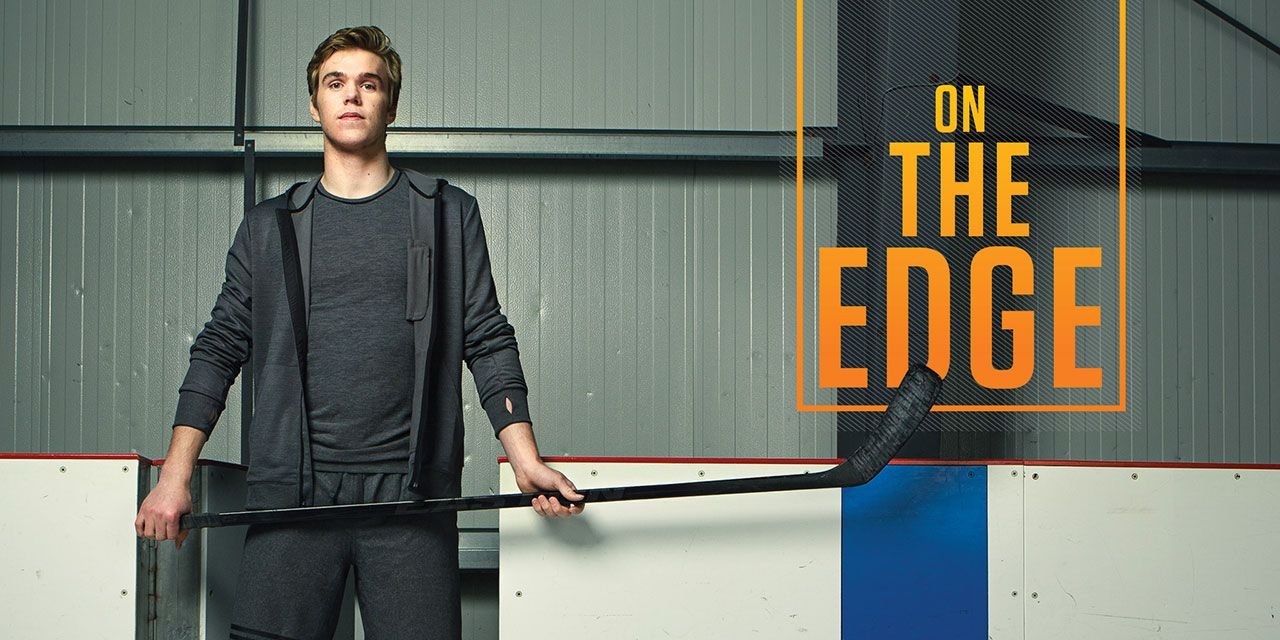 Big Read: What's it like to be Connor McDavid? - Sportsnet.ca