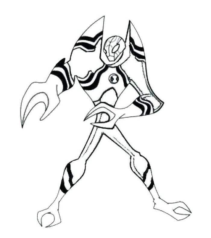 Ben 10 Coloring Pages Excelerate Imprimir Desenhos Para Colorir Desenhos Para Colorir Ben 10