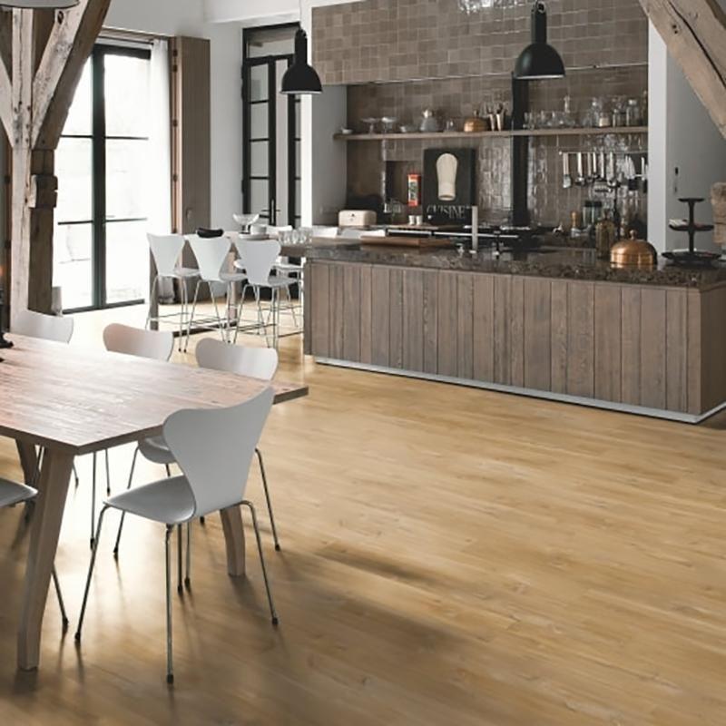 Quick Step Livyn Balance Click Vinyl Flooring - Canyon Oak Natural - 1