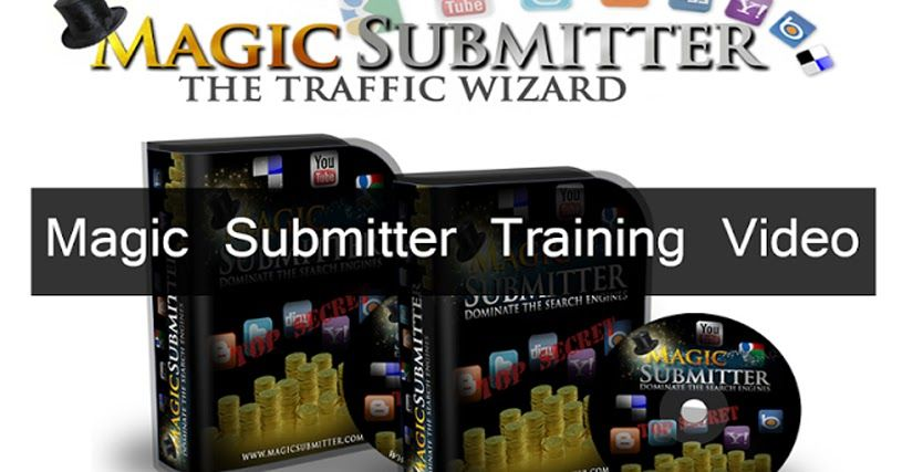 Magic Submitter Training | Full Version | Free Download http://ift.tt/2hnReMd