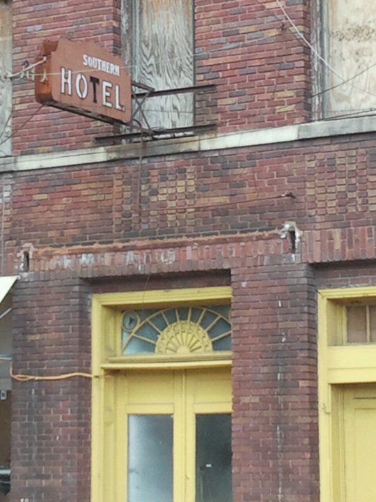 Elizabeth City Nc Southern Hotel Tori May