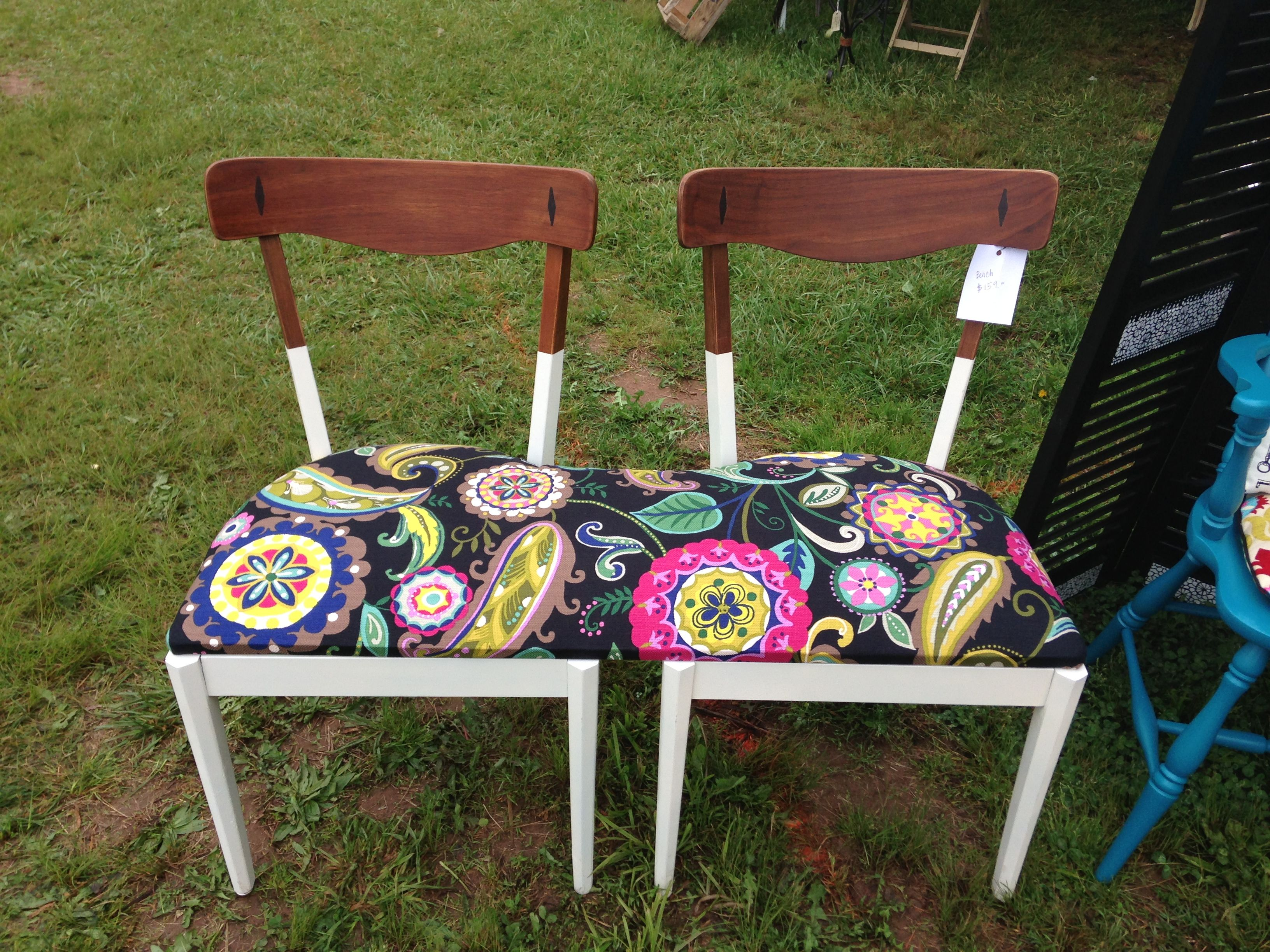 Saw This at the Lucketts Spring Antique Festival. 5-19-13, Leesburg VA