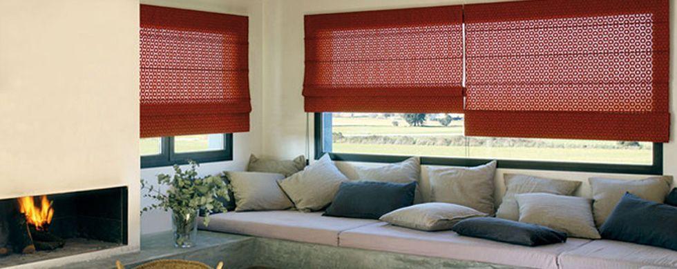 Cortinas terrassa almacenes juan cortinas barcelona toldos terrassa tapicer a terrassa - Tapiceros en terrassa ...