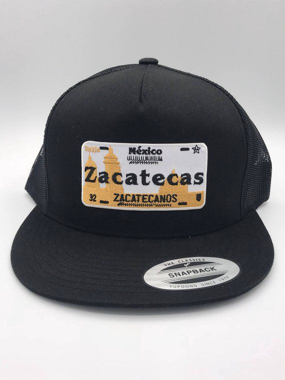 f028bcf587b7d Mexican License Plate Snapback Cap Hat Jalisco Zacatecas Michoacan Sinaloa   pemex  mexicansnapbacks  states  cap  Mexicans  mexico  zacatecas   snapback ...