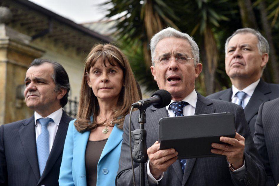 Promotores del No entregarán el lunes el documento con propuestas sobre acuerdos de paz - ElEspectador.com