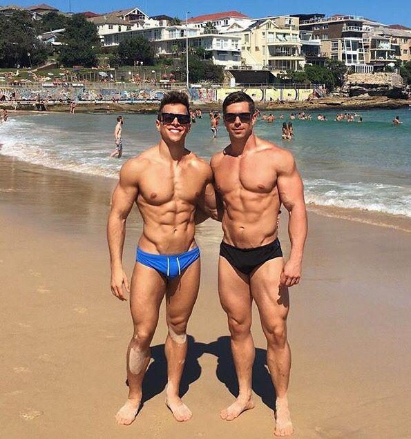 Cowboysandsol Rs Bondi Beach Sydney New South Wales Australia