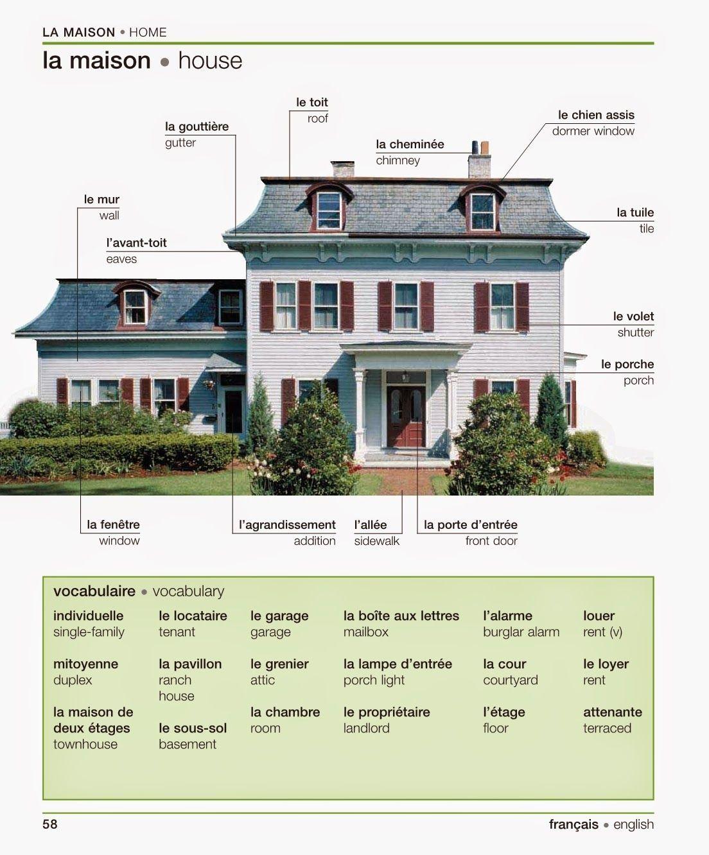 La Maison House