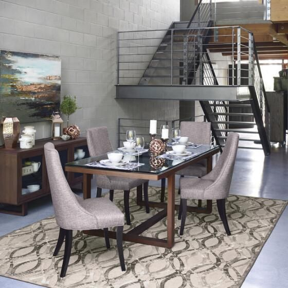 Shop The Widest Selection Of Glass Wood Modern Traditional Rustic Dining Tables At Urban Barn View Our Collection Online Or In Store