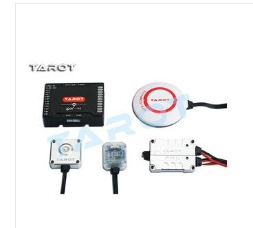 F15651 Tarot ZYX-M Flight Controller ZYX25 for Tarot 650 680 X8 X6 X4 Multicopter FPV Photography #Affiliate