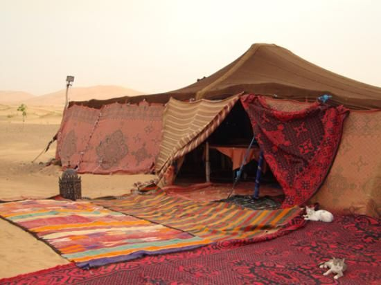 Nomad Tent Google Search Desert Landscape Tent