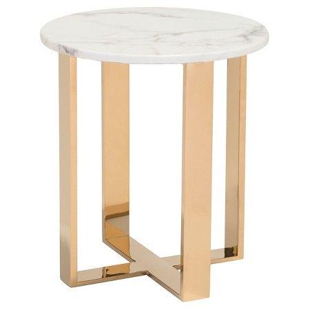 Http Www Target Com C End Side Tables Living Room Furniture N 5xtm5 Marble End Tables