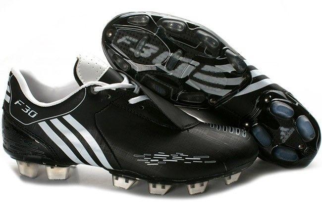 newest a84a0 f1c8a Adidas F30.8 Adizero TRX FG Boots Black White