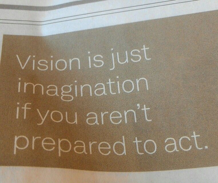 Vision Quotes: Quotes About Vision And Sight. QuotesGram