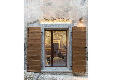angolo divino, bellagio, 2016 - a+b2 architettura | country/rustic